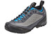 Arc'teryx Acrux FL - Zapatillas de montaña Mujer - gris/Turquesa